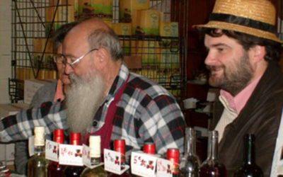 Jean-Jo et Pascal Brandeau – Vin de Bordeaux