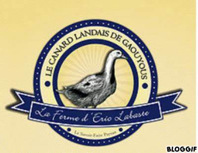La ferme de Eric Labaste